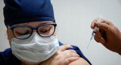 بسبب خطأ في الحسابات لن يتم اعطاء جرعات من لقاح الكورونا للمستشفيات هذا الاسبوع