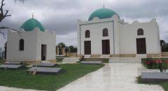 """اضرار جسيمة بمجمع """"النجاشي"""" في إثيوبيا"""