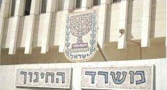 وزارة التربية والتعليم : 485 طالبا ومعلّما في الحجر الصحّي و17 مؤسّسة تعليميّة مغلقة