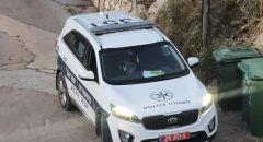 الشرطة تحرر 712 مخالفة مرورية في الضفة الغربية