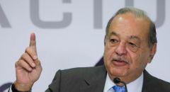 إذاعة مكسيكية: الملياردير كارلوس سليم سيساعد على إعادة بناء مرفأ بيروت