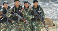 استراليا و اليابان تسعيان لتحالف دفاعي لمواجهة تنامي النفوذ الصيني