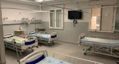 مريضان جديدان في أقسام الكورونا في مستشفيات الناصرة - إليكم صورة الوضع كاملة