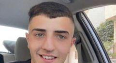 مقتل الشاب محمد عدوي (18 عاماً) من مخيم شعفاط-القدس اثر تعرضه لاطلاق رصاص صباح اليوم