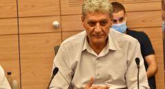 النائب عساقلة يطالب وزيرة المواصلات بالتدخّل: رئيس بلدية كرميئيل يغلق شوارع أمام معلمي السياقة