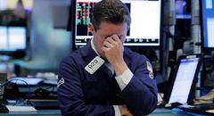 الأسهم الأمريكية تغلق على انخفاض وسط مخاوف من تباطؤ الاقتصاد