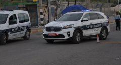 تجهيزات شرطة اسرائيل وتعليمات للجمهور لشهر رمضان في ظل المكافحة القطرية لمنع انتشار وباء الكورونا