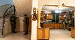 الجيش يفحص إمكانية هدم منزل منتصر شلبي المشتبه بتنفيذ عملية تبواح-زعترة في ترمسعيا