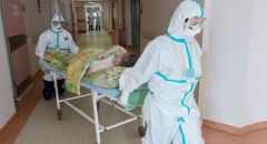 """تأثير غريب وغامض لفيروس كورونا يحيّر الأطباء,, """"يفتك بصمت""""!"""