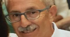 الناصرة: وفاة عوني غانم حمودة زعبي (ابو سهيل)