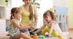 كيف تنمين ذكاء ومهارات طفلك خلال الحجر الصحي