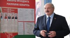 مينسك.. الشرطة تعتقل العشرات في احتجاجات ضد لوكاشينكو