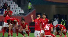 الأهلي يبلغ ربع نهائي دوري الأبطال من بوابة المريخ