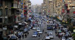 مصر.. وقف جميع وسائل النقل العام من الأحد إلى الثلاثاء