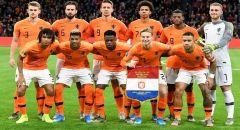 هولندا تعلن تشكيلتها لبطولة كأس أمم أوروبا