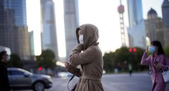 دراسة صينية : كورونا يكون شديد العدوى قبل يوم أو يومين من ظهور الأعراض!