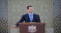 سوريا: بشار الأسد يقدم أوراقه الرسمية للترشح لولاية رئاسية جديدة