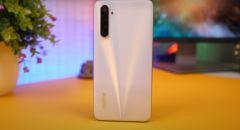 شركة Realme تستعد لإطلاق أفضل هواتفها