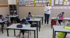 المدارس الكنسية بالبلاد تفتح أبوابها امام الطلاب.