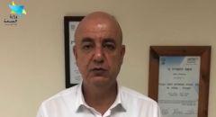 عبد الله خطيب مع عودة المدارس: أتعهد بأننا لن نتهاون عن الحيطة والحذر حرصًا على سلامة أولادكم