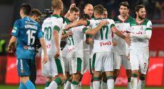 نادي لوكوموتيف موسكو يخفض رواتب لاعبيه بسبب كورونا