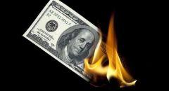 الدولار قرب أقل مستوى في أسبوعين