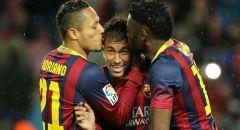الكاميروني سونغ: لعبت مع برشلونة لأصبح مليونيرا فقط !