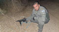 الناصرة: اعتقال 3 مشتبهين بحيازة سلاح