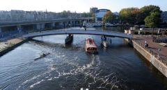 هولندا ,,,, تراجع لافت في معدل الوفيات اليومية بكورونا