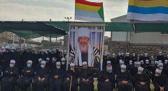 مجدل شمس: الآلاف يشيّعون الشيخ حسن الحلبي