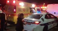مقتل شاب واصابة اخرين بجراح اثر شجار في تل ابيب