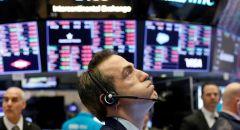 الأسهم الأمريكية تسجل انخفاض بفعل عمليات بيع في أواخر الجلسة