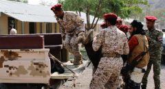 """""""المسيرة"""": مقتل 10 من الأطفال والنساء بغارة للتحالف العربي في حجة اليمنية"""