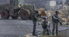 الجيش الاسرائيلي : انباء عن عملية طعن قرب رام الله