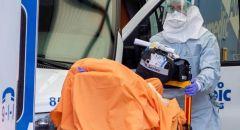 كورونا في البلدات العربية: ارتفاع في نسبة الحالات النشطة و 32 وفاة خلال الأسبوع