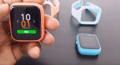 منافس جديد لساعات سامسونغ وآبل الذكية من Realme