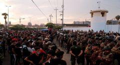 العراق.. استمرار المظاهرات مع فرض حظر للتجوال