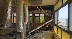 المشهد : اقرار وفاة عامل 26 عاما جراء اصابته بانهيار سقف في ورشة بناء