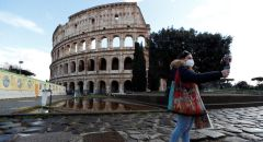 إيطاليا تدرس تمديد حالة طوارئ كورونا حتى يوليو المقبل