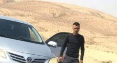 مصرع الشاب يوسف المعابدة من النقب إثر إنقلاب رافعة شوكية في مصنع بالجنوب
