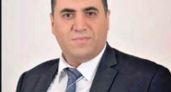 انسحاب عضو بلدية أم الفحم المحامي علي بركات من جلسة المناقصات