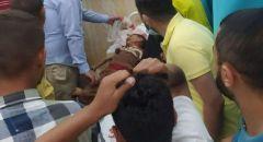 قطاع غزة : استشهاد 20 فلسطينيًا بينهم 3 أطفال في قصف إسرائيلي