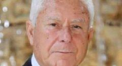 سخنين: وفاة الأستاذ جمال سيد أحمد متأثرًا بإصابتة بفيروس الكورونا