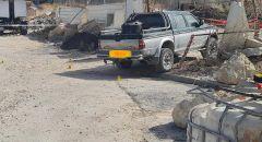 جريمة قتل في الناصرة: اقرار وفاة المصاب جراء تعرضه لاطلاق رصاص