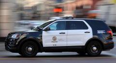 طرد شرطي من العمل في نيويورك لدعمه ترامب علانية