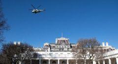 البيت الأبيض: الاقتصاد الأمريكي يتجه نحو تعاف قوي على الرغم من الانتكاسات