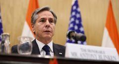 """واشنطن تحذر من تحول أفغانستان إلى """"دولة منبوذة"""" في حال """"استولت طالبان على السلطة بالقوة"""""""