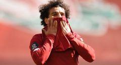 رابطة اللاعبين المحترفين في إنجلترا تصدم محمد صلاح