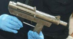 اعتقال مشتبه من دالية الكرمل بشبهة حيازة سلاح
