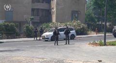 270 معتقلًا اثر الاحداث في المجتمع العربي الليلة الماضية نصرةً للاقصى